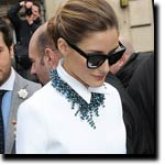 oliviapalermoファッション