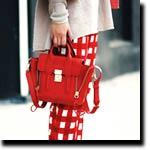 フィリップリムのバッグ