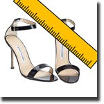 shoes-sizing